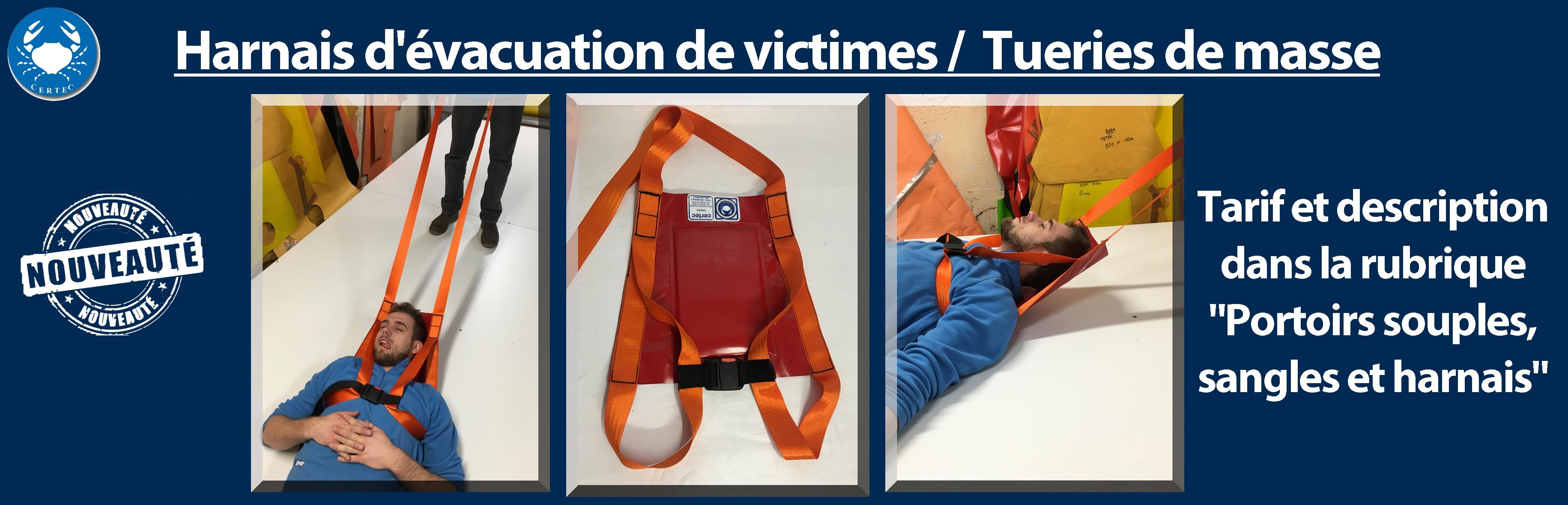 Bannire-harnais-vacuation-2